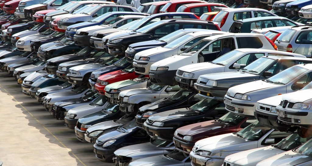scrap-cars
